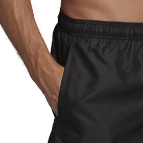 adidas Solid CLX SH SL Shorts Herren black